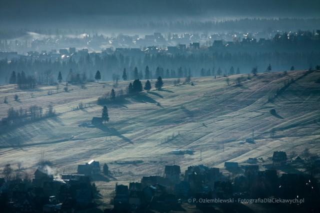 Okolice Zakopanego